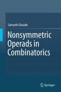 Samuele Giraudo Nonsymmetric Operads in Combinatorics