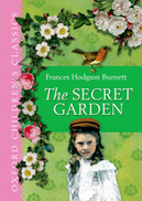 Oxford Books Oxford Childrens Classics The Secret Garden