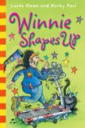 Oxford Books Winnie Shapes Up