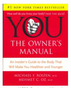 Jashanmal Bookstore You The Owner s Manual