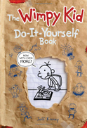 Jashanmal Bookstore Diary Of A Wimpy Kid Do It Yourself Book