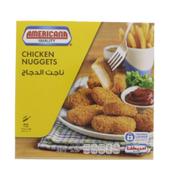 Americana Chicken Nuggets 400g