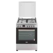 Terim Cooking Range TERGE66ST 60x60 4Burner