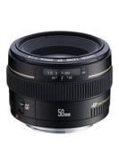 عدسة Canon Ef 50Mm F 1.4 Usm القياسية أسود