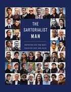 Rizzoli International Publications The Sartorialist Man Inspiration Every Wants Education Needs