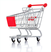 Generic Other Thumbs Up Mini Shopping Trolley