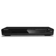 Sony DVD player Ultra Slim DVP-SR370 - Black SR370 DVPSR370
