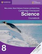 David Sang Cambridge Checkpoint Science Coursebook 8