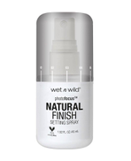 Wet N Wild Photo Focus Setting Spray Seal The Deal