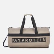 Myprotein MP Barrel Bag - Taupe
