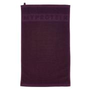 Myprotein Hand Towel - Mulberry
