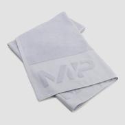 Myprotein Large Towel - Grey
