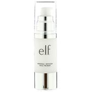 E.L.F., Mineral Infused Face Primer, Clear, 1.01 fl oz 30 ml