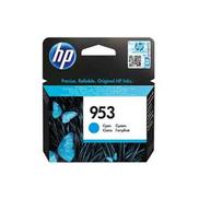 HP 953 Original Ink Cartridge Cyan F6U12AE