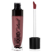 Wet N Wild MegaLast Liquid Catsuit Matte Lipstick Rebel Rose