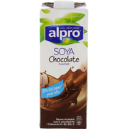 Alpro Soya Chocolate Milk (1 Liter)