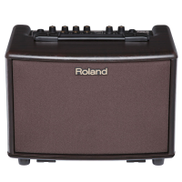 Roland AC-33-RW Acoustic Chorus Guitar Amplifier Rose Wood