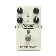 MXR M264 FET Driver Overdrive Pedal