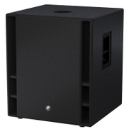 Mackie Thump TH-18S 1200W 18 Powered Subwoofer