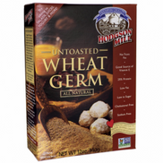 All Natural Untoasted Wheat
