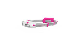 Led Lenser Neo Pink Led Head Torch